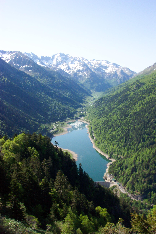 Pyrénées 132