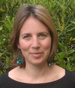 Corinne Vacher