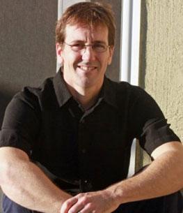 Greg Gambetta